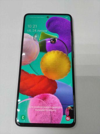 Samsung Galaxy A51 128 ГБ / ОЗУ 6 ГБ