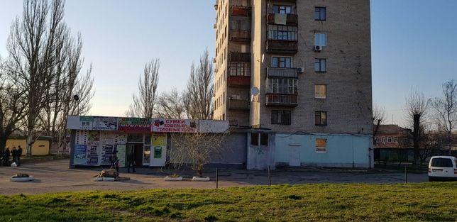 Продам нежитлове приміщення, м.Марганець, вул.Київська, буд.135