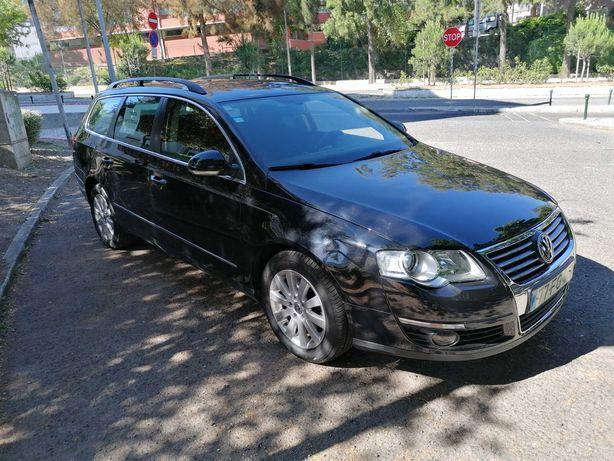 VW PASSAT 2.0 TDI 140 CV  211mil