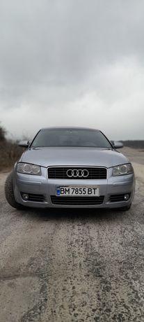 Срочно продам Audi A3