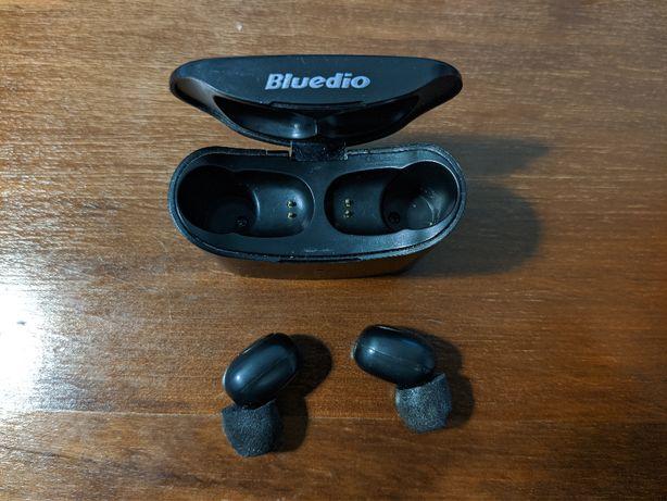 Słuchawki bezprzewodowe Bluedio T-elf