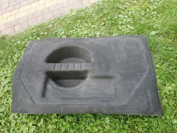 Wkład bagażnika / koła zapasowego Renault Megane II