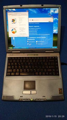 Ноутбук робочий