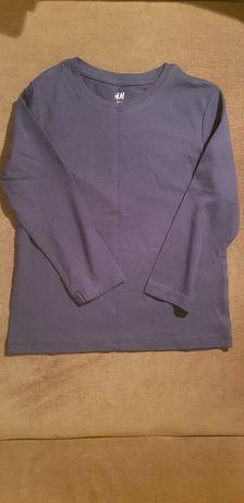 Nowa bluzka HM 98/104