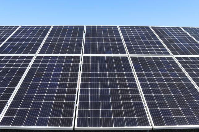 Fotowoltaika - Instalacja Fotowoltaiczna 5,55 kW Panele słoneczne