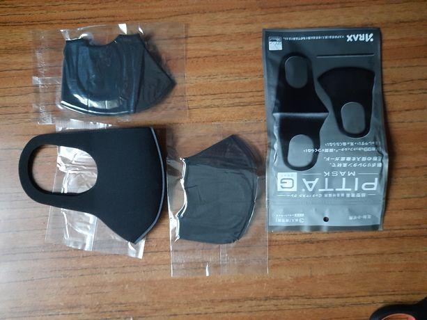 Маска питта Pitta mask japan