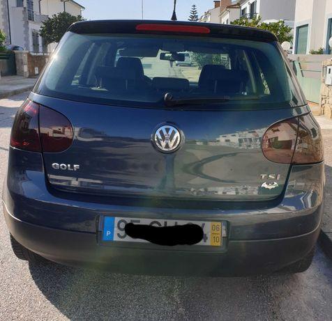 ACEITO RETOMA - VW Golf 1.4tsi de 140cv de 2006