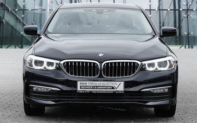 BMW 530e  Plug-In Hibrido