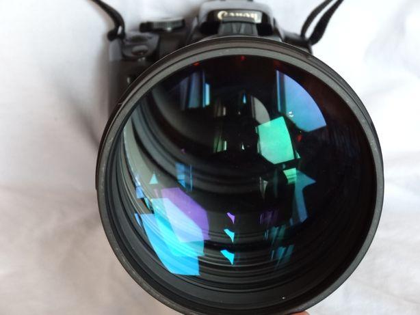 Sigma 300mm f: 2.8 APO DG HSM (Canon) c/Revisao Total e OFERTA