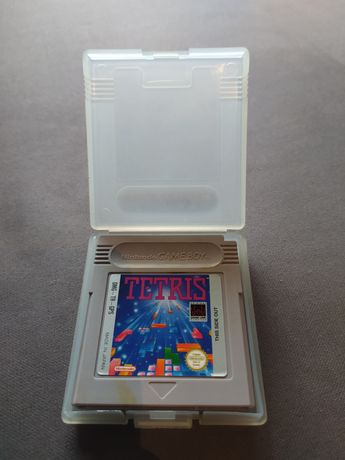 Jogo gameboy - tetris