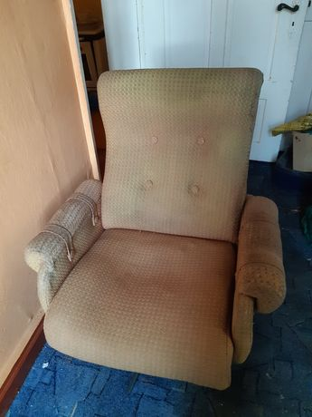 2 fotele obrotowe - za darmo