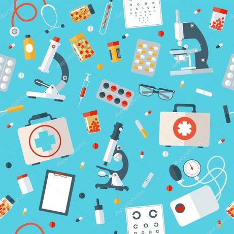 Вывод из запоя, кодировка , подшивка , медсестра на дому