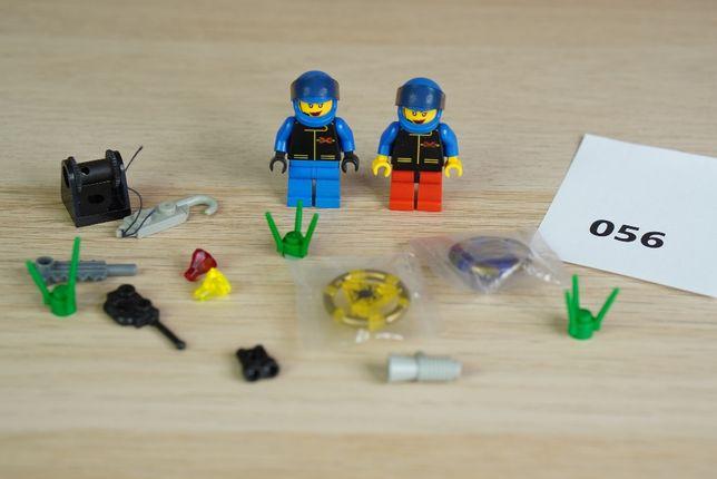 Lego #056 - Extreme Team - Atlantis - WYPRZEDAŻ KOLEKCJI
