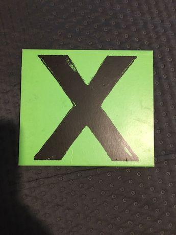 Płyta Ed Sheeran