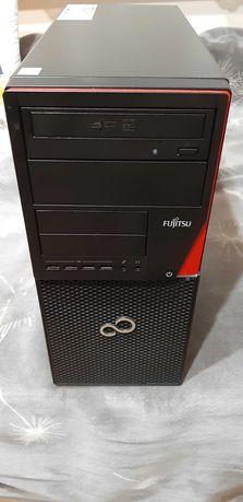 Komputer do gier I7 16GB 240SSD GTX 1650 W10 PRO