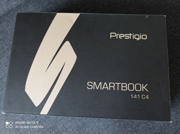 Prestigio SmartBook 141 C4