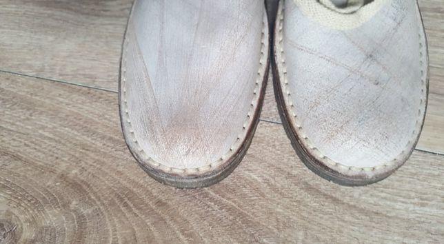Bubetti sliczne buty skora- 36