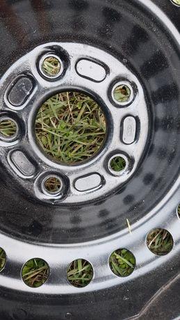 Диски штампованные Ford Focus, Mondeo, C-Max R16 5*108