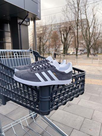 Мужские кроссовки Адидас Газели Adidas Gazelle Оригинал из США