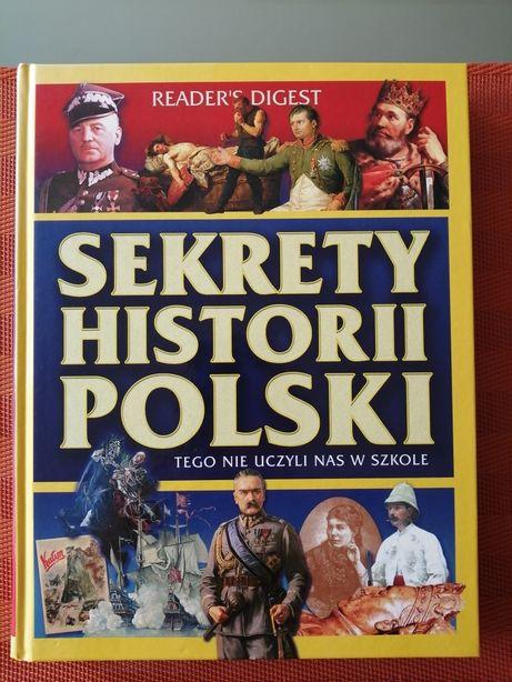 Sekrety historii Polski - Reader's Digest
