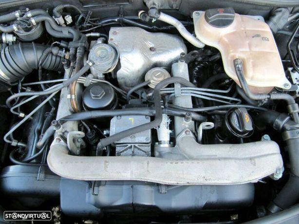 Motor Volkswagen Passat 2.5Tdi 180cv AKE BAU BDH Caixa de Velocidades Automatica Arranque