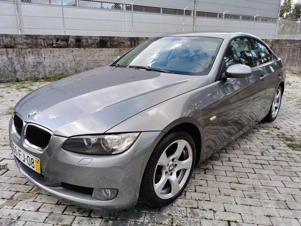 BMW 320D COUPÉ (Nacional)