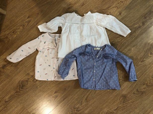 Koszula Zara 98