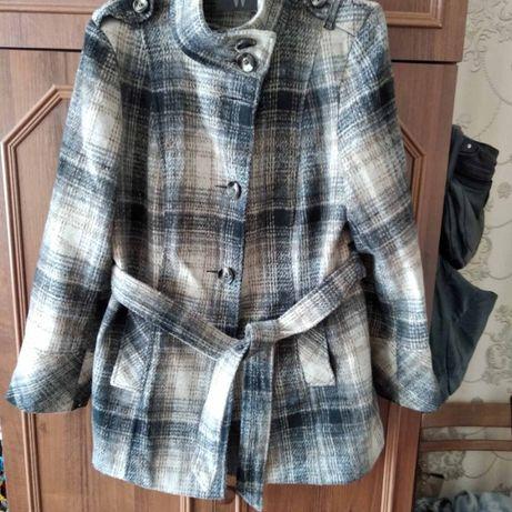 Пальто16 размер