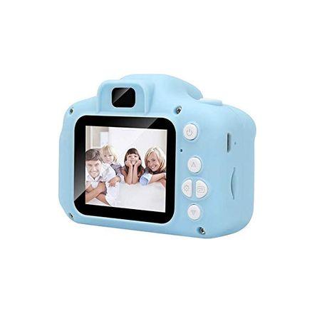 Детский цифровой фотоаппарат / камера для ребенка / подарок детям