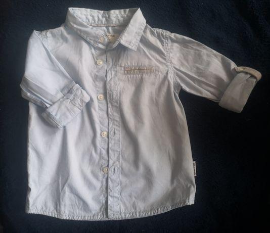 Elegancka koszula Reserved