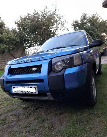 Land Rover Freelander 2.0 tD4