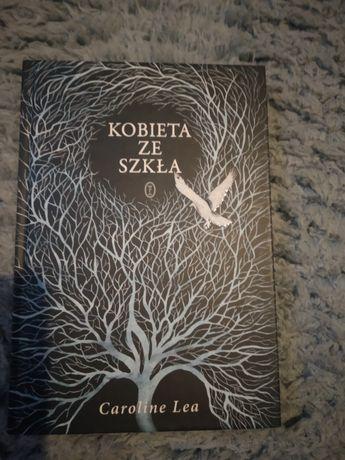 Książka Kobieta ze szkła