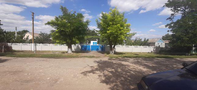 Продам дом Рубановка