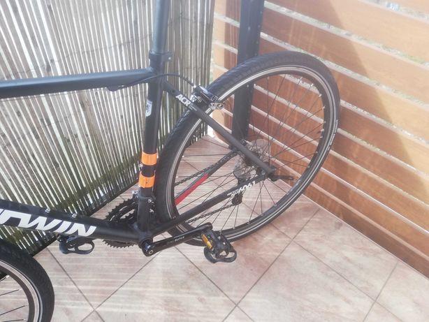 Nowe opony rowerowe Michelin Protek 700x38C 28 cali do gravela/szutru