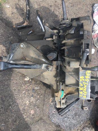 Skrzynia biegow Renault, Scenic, Megane 1.6 16v, JB3953