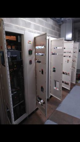 Instalação Elétrica
