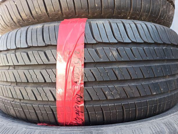 Одна Летняя шина 215/50 17 Michelin Primacy MXM4 7мм 2018год