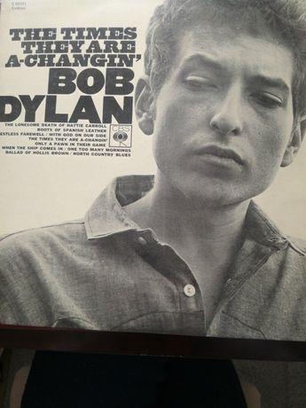 Bob Dylan colecção vinil lp's