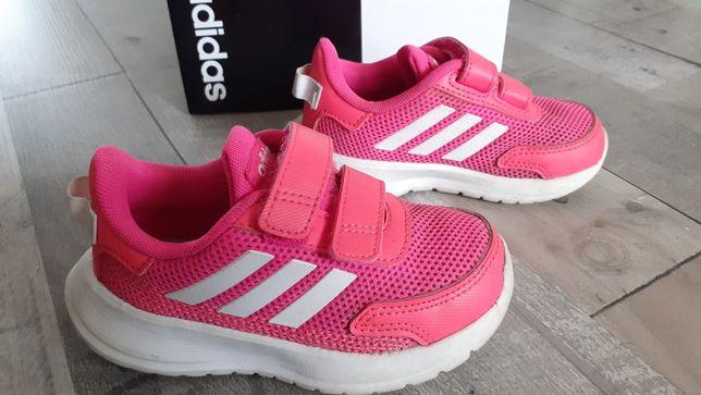 Buciki Adidas Tensaur Run I EG4141 różowe dla dziewczynki 24
