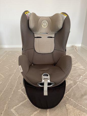 Vendo Cadeira Cibex Sirona Q I-size Platinum
