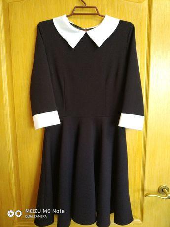 Шкільне плаття, платье, школьное платье, платье на школьницу