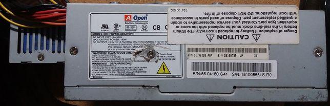 Блок питания AOpen FSP180-60SAV