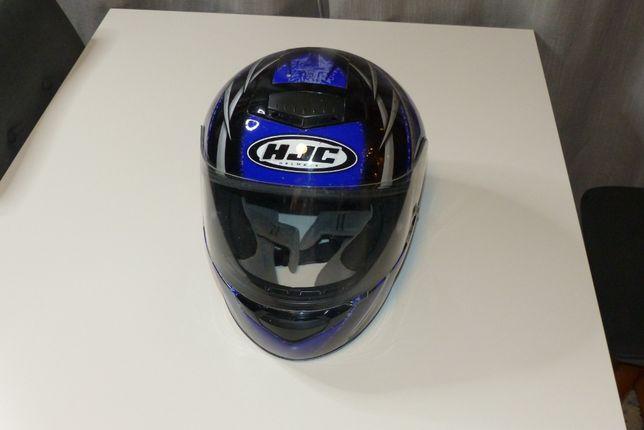 Kask motocyklowy HJC ECE R 22-05 rozm. L