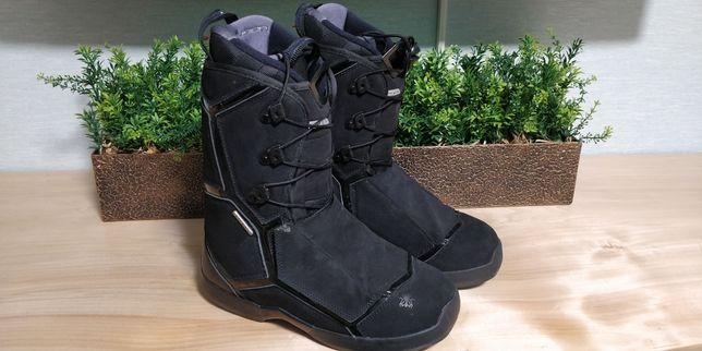 SALOMON F24 .Ботинки для сноуборда. Сноубордические ботинки