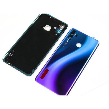 Huawei P20 lite P20 Pro P30 P40 klapka baterii obudowa plecki wymiana