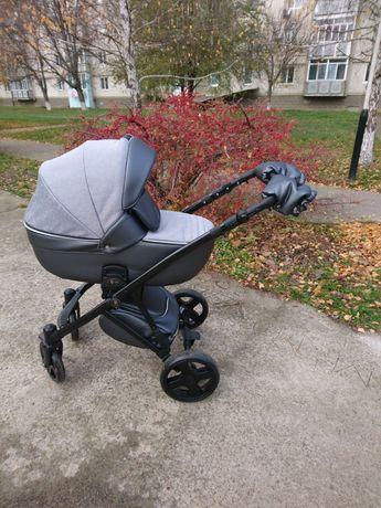 Коляска 2в1 Baby Pram модель 2020