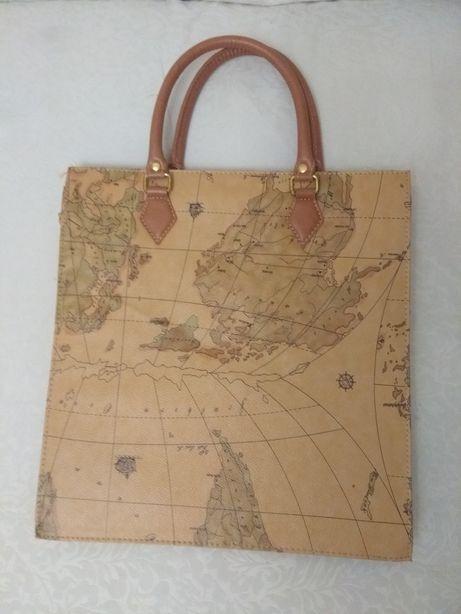 Женская сумка для папок