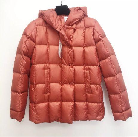 Aspesi, Moncler, Add,Diesel пуховик, куртка. Оригинал.