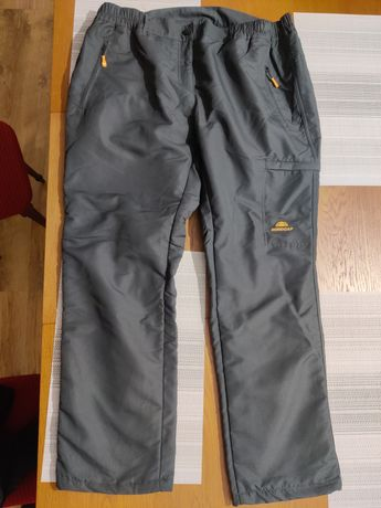 Spodnie trekingowe Nordcap L/XL, pas 100 cm