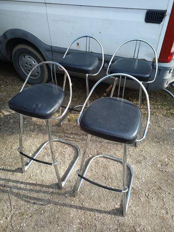 Hoker krzesło barowe krzesła